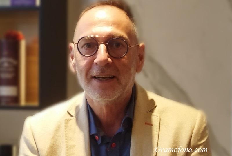 Любен Дилов: Ще трябва специален закон за Общия устройствен план на Царево