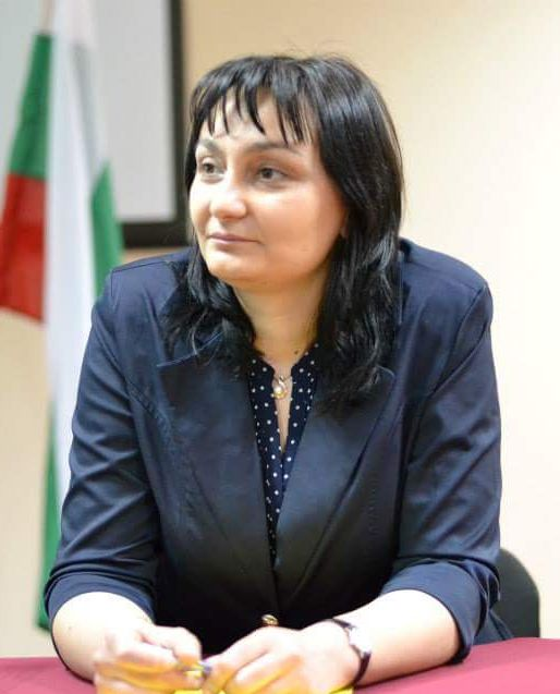 Надя Асенова Ангелова
